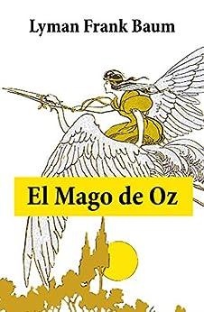 El maravilloso mago de Oz de [Baum, Lyman Frank]