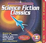 Legends of Radio Science Fiction Classics, Various Artists, 1570196966