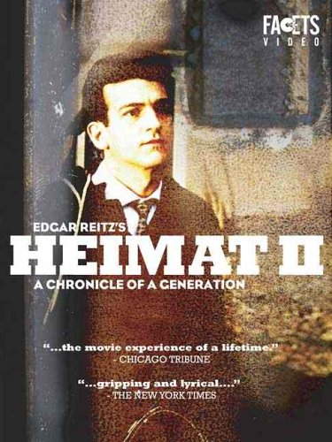 Heimat II: A Chronicle of a Generation by FACETS VIDEO