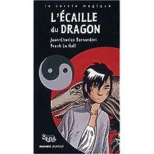 006-L'ECAILLE DU DRAGON