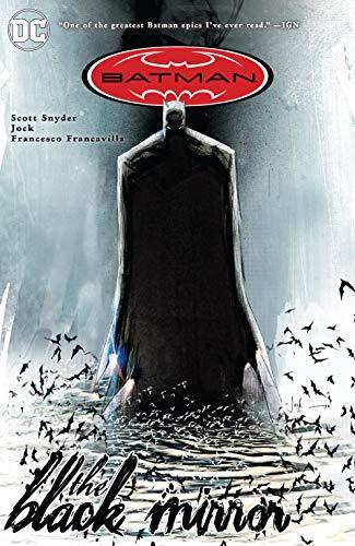 Batman: The Black Mirror (Detective Comics (1937-2011)) -