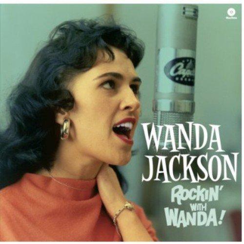 Wanda Jackson - Rockin With Wanda - (81195) - CD - FLAC - 2017 - WRE Download