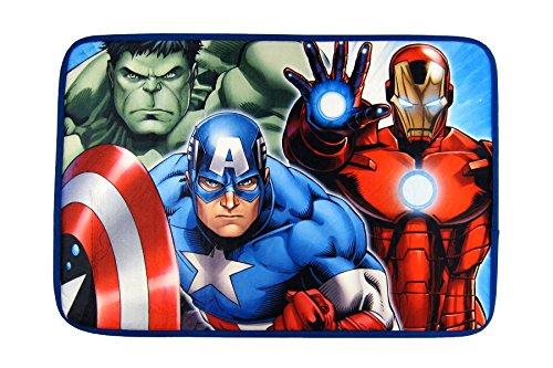 New Marvel Mat