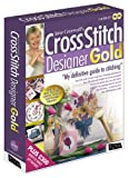 Jane Greenoff's Cross Stitch Designer Gold