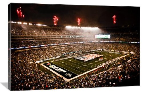 Meadowlands Stadium, NY Jets and Giants 24