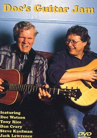 Doc's Guitar Jam by Watson, Doc
