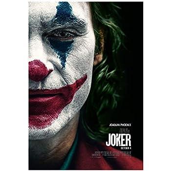 Amazon Com Cinemaflix Joker 2019 Joaquin Phoenix Movie