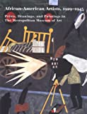 African-American Artists, 1929-1945, Lisa Gail Collins, 0300098774