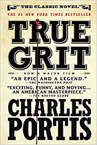 Image result for true grit by charles portis