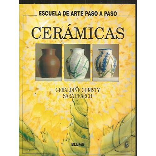 Ceranicas (escuela de arte paso a paso)