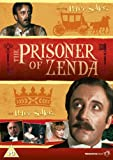 The Prisoner Of Zenda poster thumbnail