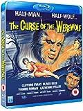 Curse of the Werewolf --Blu Ray--Region B [Blu-ray]