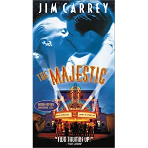 The Majestic [VHS] (2001)