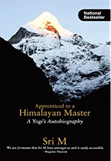 Apprenticed to a Himalayan Master price comparison at Flipkart, Amazon, Crossword, Uread, Bookadda, Landmark, Homeshop18