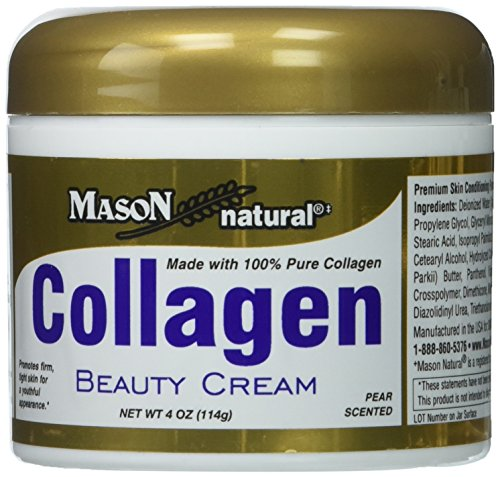 Mason Vitamins Collagen Beauty Cream