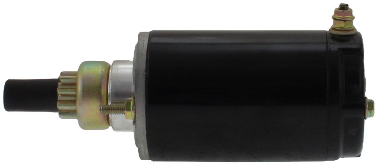 New Starter For BOBCAT Skid Steer Loaders 440 Kohler KT17QS Gas 1983-1985