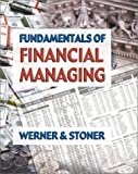 Fundamentals of Financial Managing 9780970333360