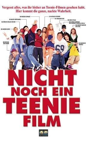 Nicht noch ein Teenie Film [Alemania] [VHS]: Amazon.es ...