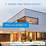 meross Smart Light Switch Compatible with