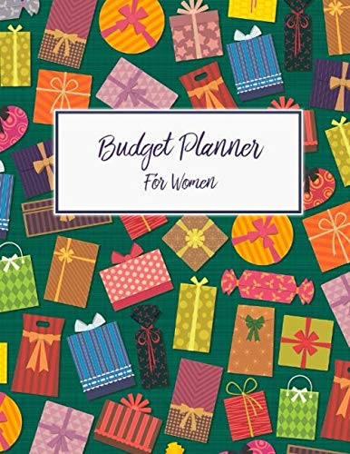 Budget Planner For Wom: 2020 Undated Monthly Money Journal With Weekly Bill Organizer Daily Expense Tracker Workbook For 2019-2020 Planning Budgeting ... Violet Christmas New Year Gift Notebook (Quotes Carol A Christmas Worksheet)