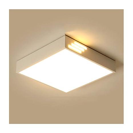 DSADDSD & Cuadrado Lámpara de Techo Luz de Techo - Moda ...