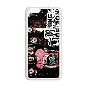 bring me the horizon Phone Case for Iphone 6