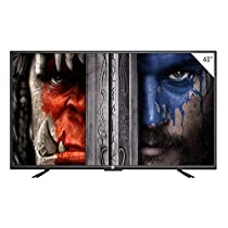 Zed Smart 40 Inches Black Color HD Ready LED TV40DTH510