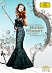ANNE-SOPHIE MUTTER - THE VIOLIN CONCE...