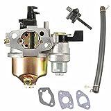 NewCarburetor W/gaskets for Honda GX120 GX140 GX160 GX168 GX200 Small Engines