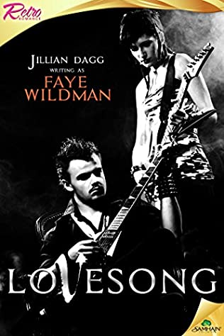 book cover of Lovesong