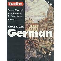 Berlitz Think & Talk German