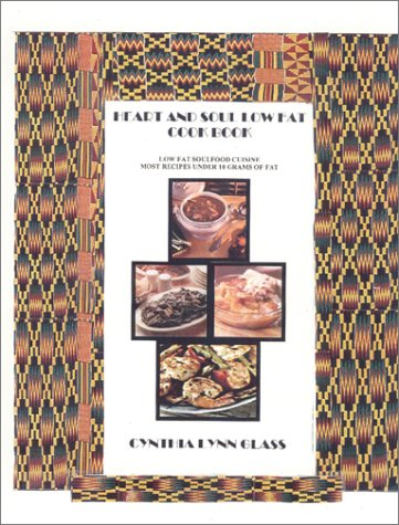 Search : Heart and Soul Low Fat Cook Book
