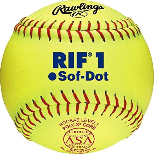Most Popular Fast Pitch Softballs