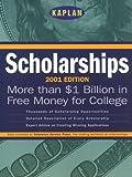 Scholarships 2001, Gail A. Schlachter, 0684873508