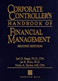 img - for Corporate Controller's Handbook of Financial Management (Corporate Controller's Handbook of Financial Management, 2nd ed) book / textbook / text book