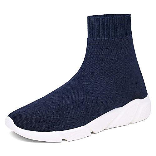 Calzado Calzado Casual Calzado blue Calcetines Casual Deportivos Verano Deportivo Calzado Hasag Deportivo Calzado de Deportivo EqfFtx7w8n