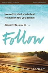 Lots of people think Christianity is all about doing what Jesus says. But what if doing what Jesus says isn't what Jesus says to do at all? Jesus' invitation is an invitation to relationship, and it begins with a simple request: follow...