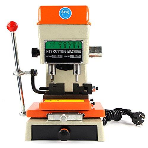 industrial key machine - 5