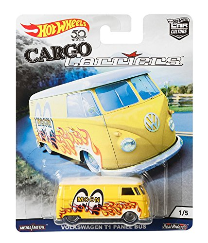 Buy hot wheels cargo carriers car culture set