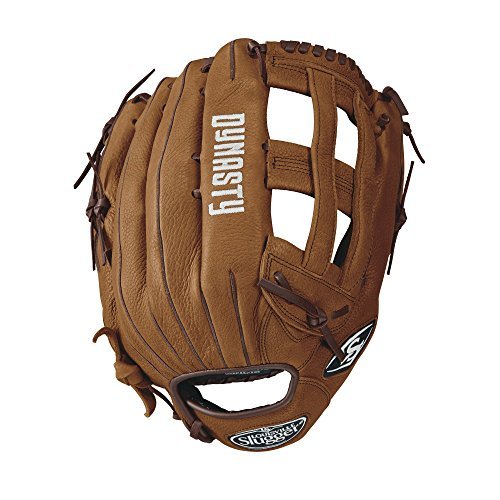 Louisville Slugger Dynasty Slow Pitch Softball Gloves, Left Hand, 14