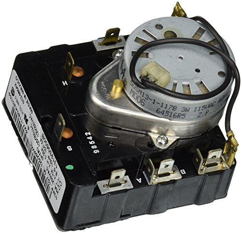 frigidaire dryer timer 131930600 - 1