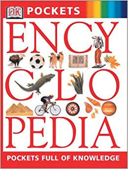 Pockets Encyclopedia (DK Pockets)
