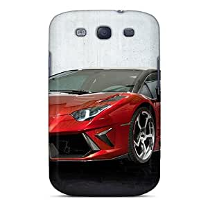 New Diy Design Mansory Lamborghini Aventador For Galaxy S3 Cases Comfortable For Lovers And Friends For Christmas Gifts