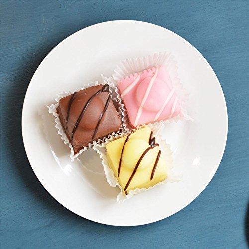 Argon Tableware Wide Rimmed Side/Dessert Plates - 154mm (6'') - Box of 6 by Argon Tableware (Image #7)
