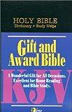 Holy Bible, Thomas Nelson, 0529076527