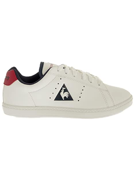 Le Courtset neri shoes Coq S amazon Sportif Lea a6gnr8qaw