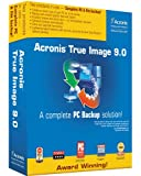 Acronis True Image 9.0 Complete PC & File Backup