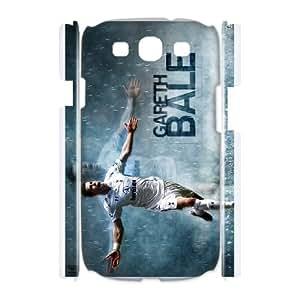 Samsung Galaxy S3 I9300 Protective Phone Case Gareth Bale ONE1230050