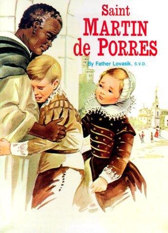 St Martin de Porres (10-pack)