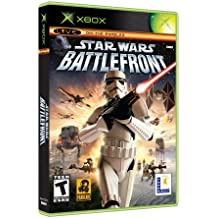 Star Wars Battlefront - Xbox